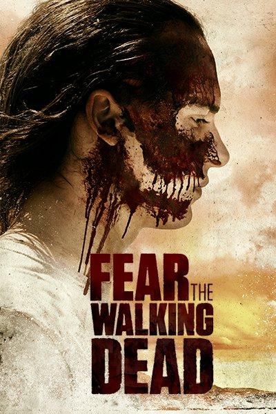 Fear the Walking Dead 3ª Temporada Torrent - WEB-DL 720p/1080p Dual Áudio