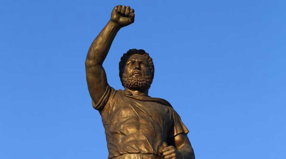 Der makedonische König Philipp II