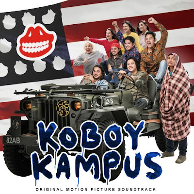 Film Koboy Kampus 2019 WEB-DL Full Movie