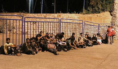 Ξανάρχισε τα ίδια ο Ερντογάν – Γέμισε πρόσφυγες και μετανάστες το Αιγαίο