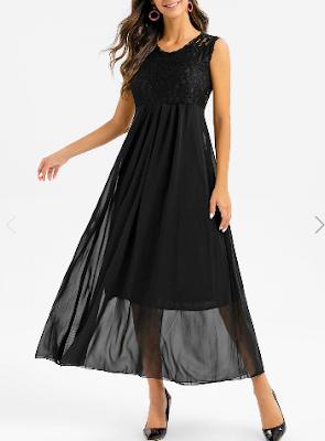 DRESSLILY - sukienki.
