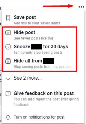 Mute Facebook Friends: 14 Facebook Tricks & Features You Need to Know: eAskme