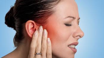 Como curar el dolor de oídos