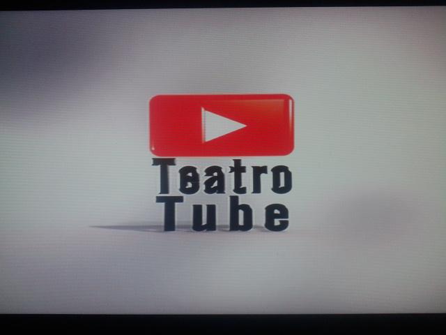 تردد قناة Teatro Tube