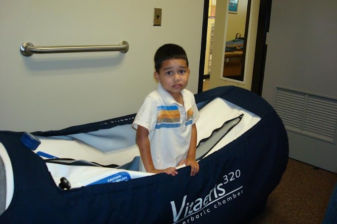 Use Hyperbaric Therapy for Autism at Home for Improved Health and Wellbeing