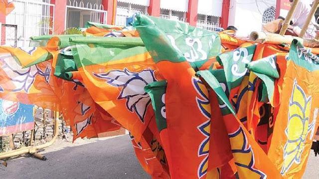 महाराष्ट्र: आज जारी हो सकती है BJP उम्मीदवारों की पहली सूची - newsonfloor.com