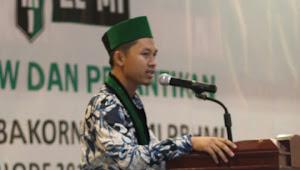 Omnibus Law Sebagai Solusi Pembangunan Nasional