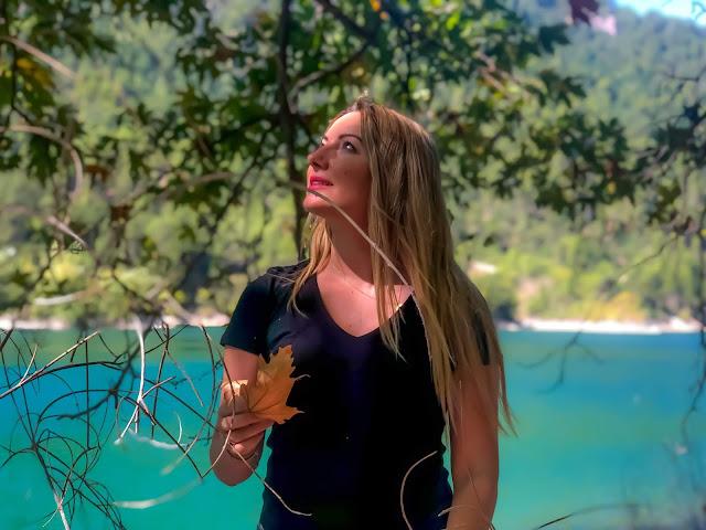 Φθινοπωρινές διαδρομές στις πιο όμορφες ορεινές λίμνες της Πελοποννήσου! (βίντεο)