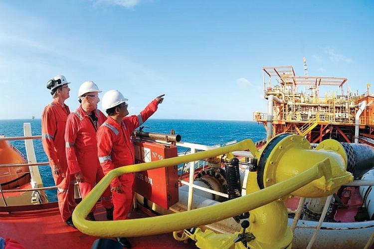 Kỹ sư dầu khí