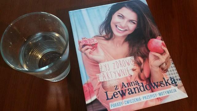 książka Ani Lewandowskiej