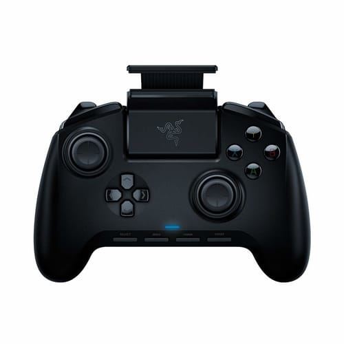 Razer Raiju Ergonomic Mobile Gaming Controller
