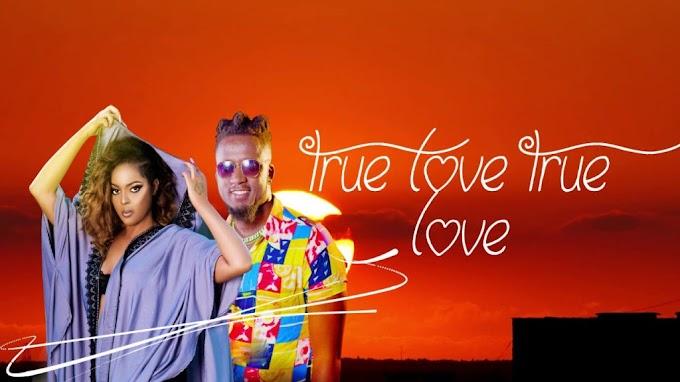 AUDIO | Marina ft Safi Madiba – True Love |Download  New song