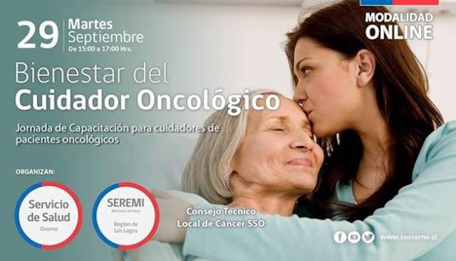 Cuidador Oncológico