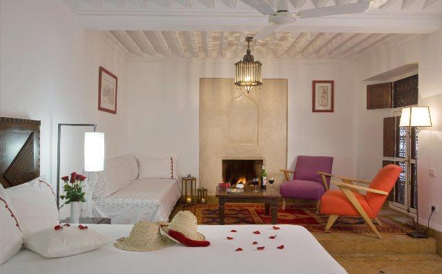 charming riad marrakech