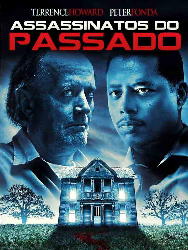 Assassinatos do Passado Torrent - BluRay 720p e 1080p Dublado (2016)