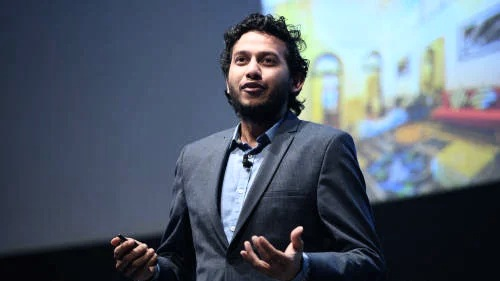 Ritesh Agarwal is the founder of Oyo Rooms