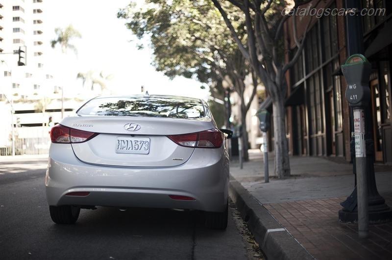 صور سيارة هيونداى النترا 2013 - اجمل خلفيات صور عربية هيونداى النترا 2013 - Hyundai Elantra Photos Hyundai-Elantra-2012-09.jpg