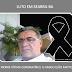 LUTO EM SEABRA MORRE SR. LEÃO MATTOS PAI DO DR. JESSÉ DE COMPLICAÇÕES DA COVID-19