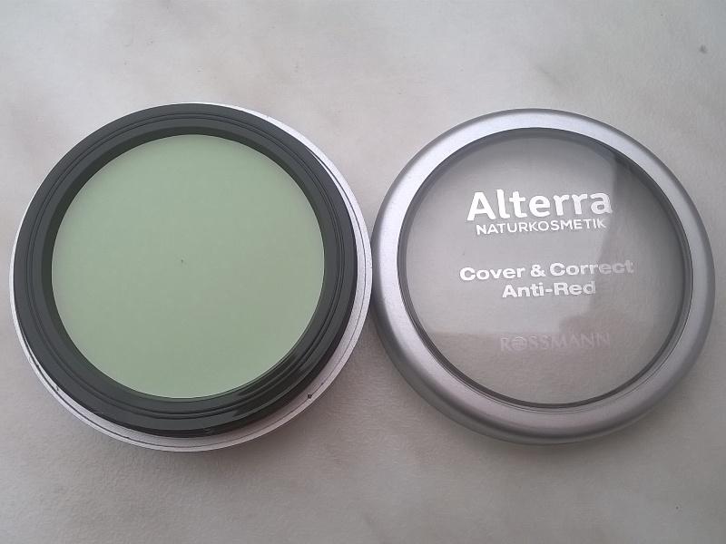 Alles über Kosmetik, Beauty & Lifestyle :): Alterra Cover ...