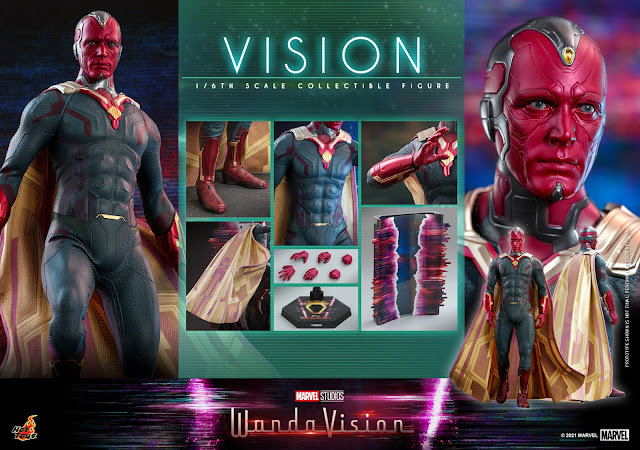 Hot-Toys-announced-WandaVision-16th-scale-The-Scarlet-Witch-and-Vision-Collectible-Figures