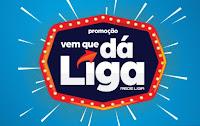 Promoção Vem que dá Rede Liga vemquedaliga.com.br