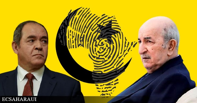 Tebboune y Boukadoum invaden diplomáticamente África tras dos décadas de ausencia argelina en el continente.