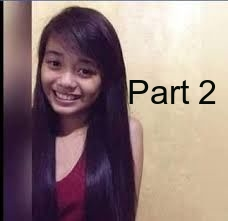 10 pm Girl Aubrey Gonzaga Scandal Part 2