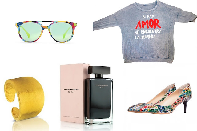 Ideas de regalo para San Valentín - Blog My World Of Cloth