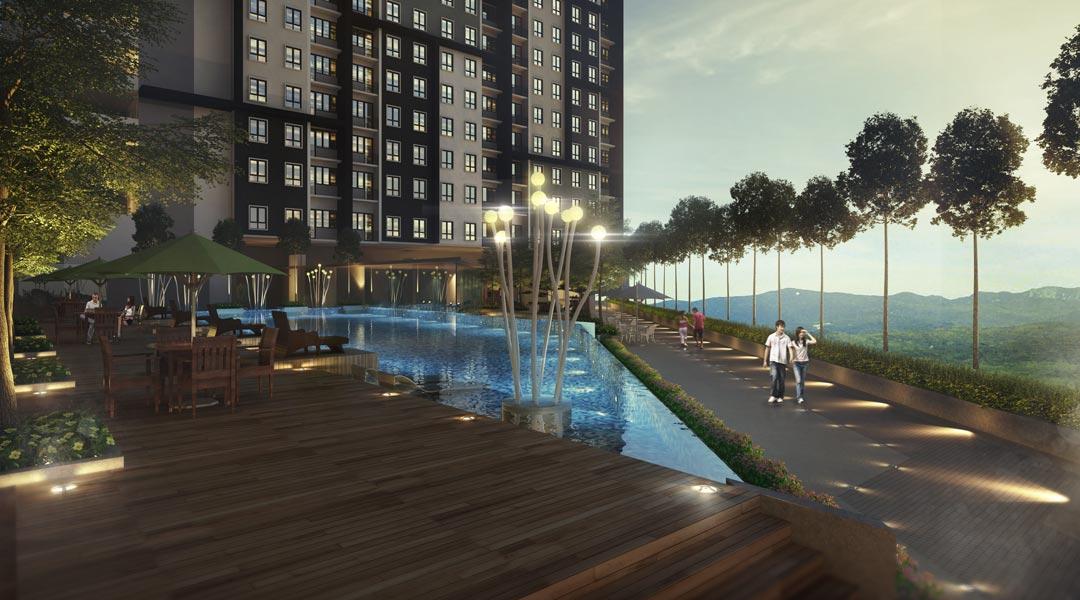 Granito Condominium Apartment Penang Com