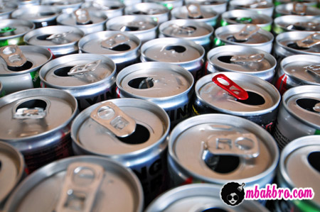 minuman energi