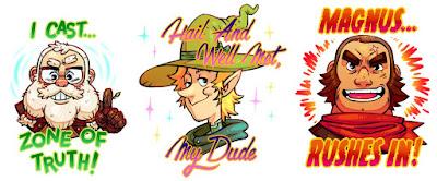 http://din0lich.deviantart.com/art/The-Adventure-Zone-649028457