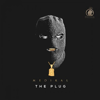 """AMG Beyond Kontrol Rap Genius, Medikal Comes Through With A Top Notch Track Titled """"Higher"""" Featuring Efya Coming From His The Plug Ep."""