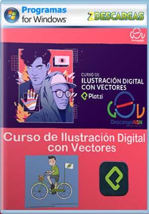 Curso de Ilustración Digital con Vectores [Full] [MEGA]