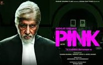 Pink 2016 Hindi Movie Watch Online