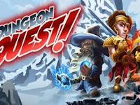 Download Game Dungeon Quest V2.0.0.6 Apk
