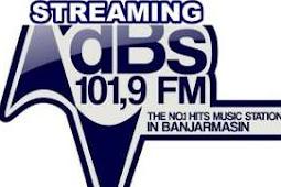 Radio Dbs Fm 101.9 Mhz Banjarmasin