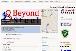 Beyond Steel Indonesia