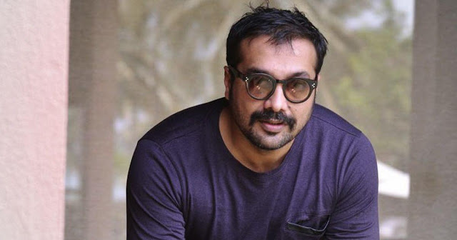 caa protest, CAA, Anurag Kashyap,  news from bollywood News