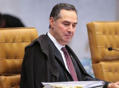 Barroso diz que até junho a possibilidade de adiamento das eleições municipais,
