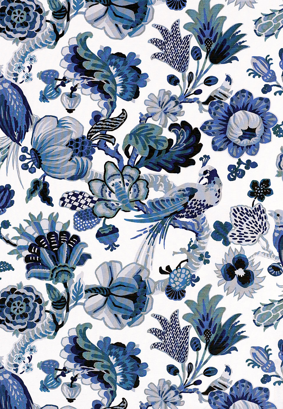 Vintage And Main Trend Watch 50 Shades Of Chintz