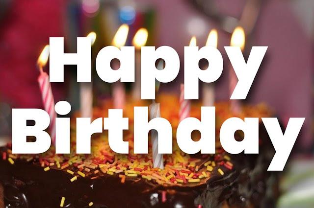 happy birthday names on cake