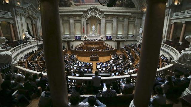 Foto Parlamento