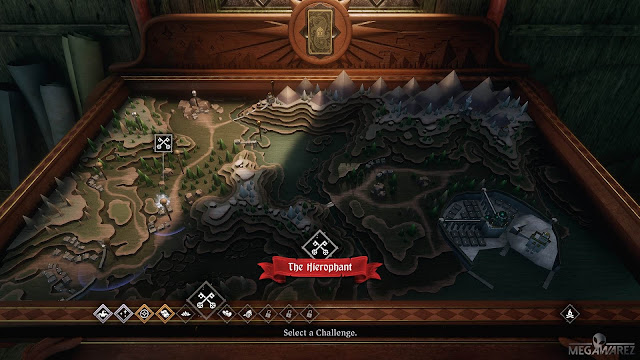 Hand of Fate 2 imagenes hd