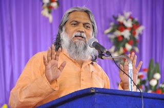Biography of Prophet Sadhu Sundar Selvara