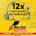 BROTAS DE MACAÚBAS: NEY CAR AUTO CENTER E LOCADORA DE VEÍCULOS - PARCELE EM ATÉ 12 VEZES SEM JUROS