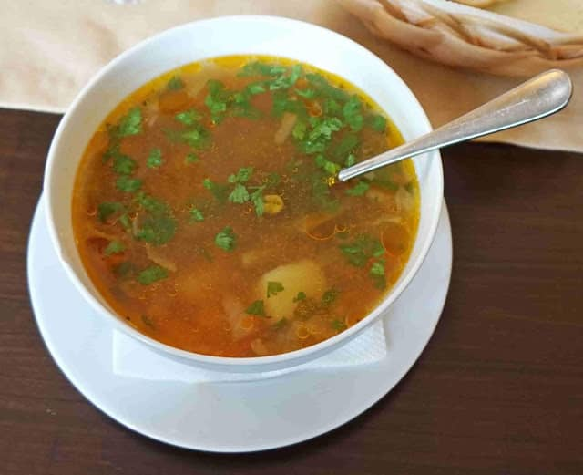 The Vegetable Soup Recipe | Magical Way To Lose Weight In 2 Weeks
