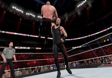 WWE 12 Free Download For PC Full Version