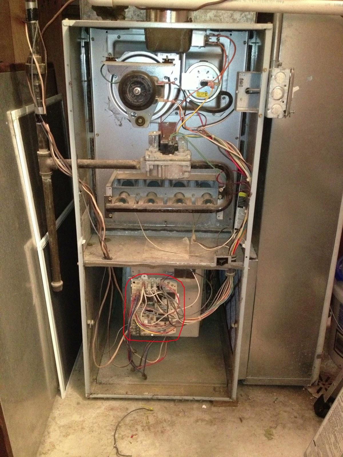 medium resolution of carrier furnace wiring