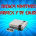 ➤ TOP Juegos de Nintendo NES baratos
