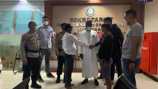 Diplomat Nigeria Teriak 'I Can't Breathe', Imigrasi RI Ungkap Faktanya